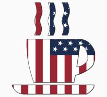 Tea Party Decal by avdesigns