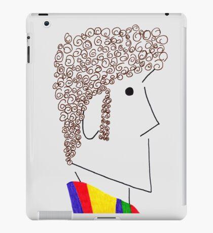 Four iPad Case/Skin