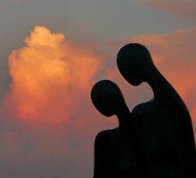 melancholy and nostalgia - melancolía y nostalgia by Bernhard Matejka