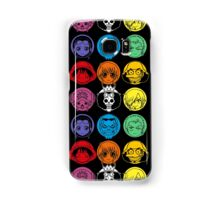 One Piece - Little Pirates Samsung Galaxy Case/Skin