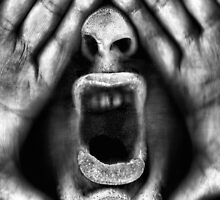 Are you deaf? I am talking to you!!! by Bob Daalder