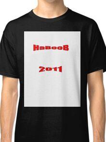 Haboob 2011 Classic T-Shirt