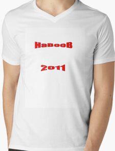 Haboob 2011 Mens V-Neck T-Shirt