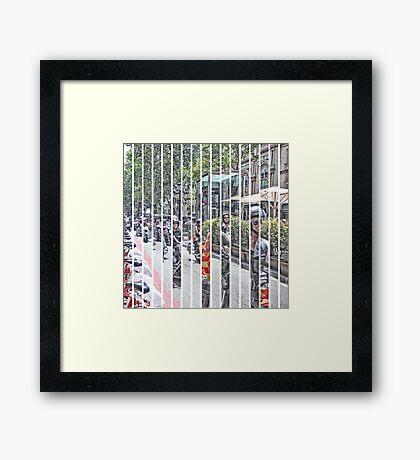 P1420950-P1420966 _GIMP Framed Print