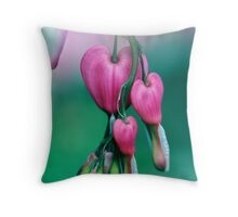 Together We Are Throw Pillow