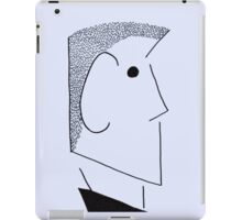 Nine iPad Case/Skin