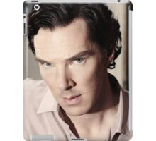 benedict daddy iPad Case/Skin