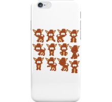 50 shades of Kelsey iPhone Case/Skin