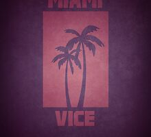 Miami Vice by rkbr
