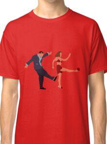 I'll never tell Classic T-Shirt