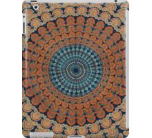 Etno design 3 iPad Case/Skin