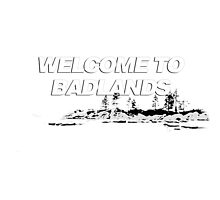Welcome To Badlands {FULL} by sadboyss