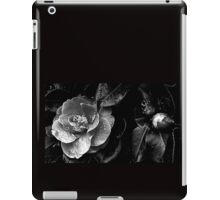 The darkness within iPad Case/Skin