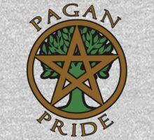 Pagan Pride! One Piece - Long Sleeve