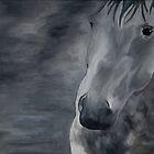 Grey Spirit  by Shahna