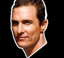 Lord McConaughey by Spyder1246