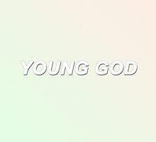 Young God {FULL} by sadboyss