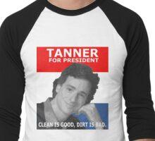 Danny Tanner 2016  Men's Baseball ¾ T-Shirt