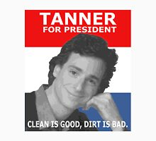 Danny Tanner 2016  Men's Baseball ¾ T-Shirt