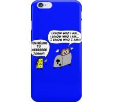 Angel Heart iPhone Case/Skin
