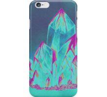 Crystalize pt. 5 iPhone Case/Skin
