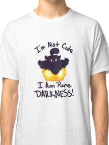 Pure Darkness Classic T-Shirt