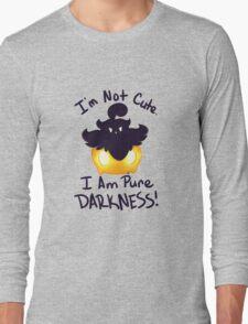 Pure Darkness Long Sleeve T-Shirt