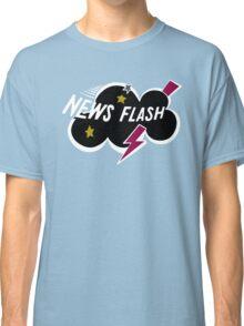 Muppet News Flash - Logo Design  Classic T-Shirt