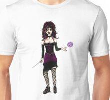 Wiccan Woman T-shirt Unisex T-Shirt