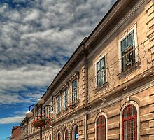 Streets of Lugos by zumi