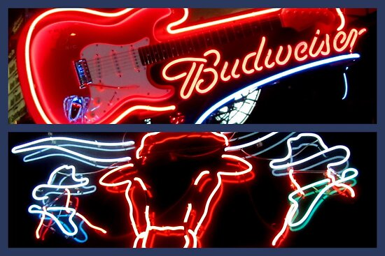 Billy Bob's ~ Fort Worth, TX by Debbie Robbins