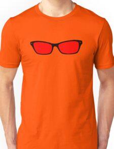 Umbrella Symbol Unisex T-Shirt