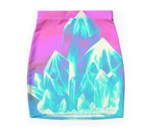 Crystalize pt. 6 Mini Skirt