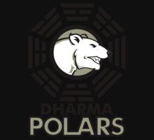 DHARMA Polars One Piece - Short Sleeve