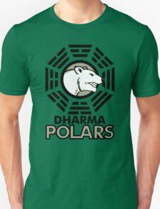 DHARMA Polars T-Shirt