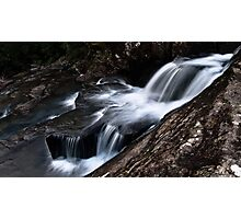 Lost Falls Photographic Print