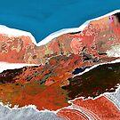 """Burnt Landscape"" by Patrice Baldwin"
