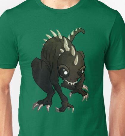 Chupacabra Unisex T-Shirt