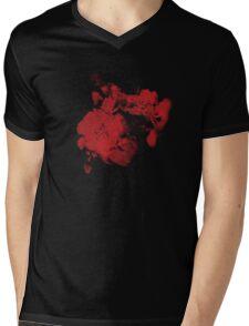 blossom passion 2.0 Mens V-Neck T-Shirt