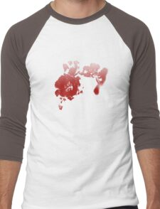 blossom passion 1.0 Men's Baseball ¾ T-Shirt