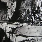 dry river.... by banrai