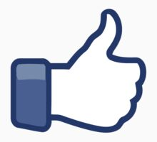 Like Button by eq29