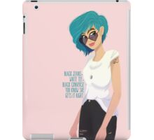Money 2.0 iPad Case/Skin