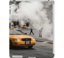 Epic Taxi iPad Case/Skin