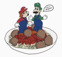 Lotsa Spaghetti! Kids Clothes