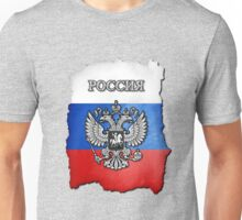 Russian Coat Of Arms Unisex T-Shirt