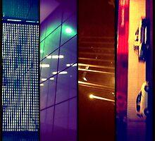 city scenes by vampvamp