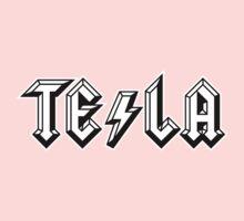 TESLA-AC|DC Kids Clothes