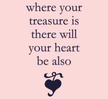Treasure Heart Kids Clothes