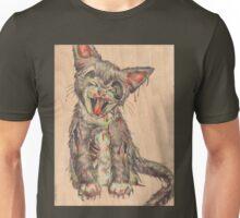 Cat Scratch Fever Unisex T-Shirt